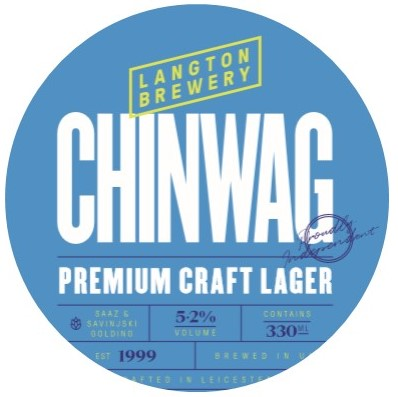 Chinwag Craft Lager